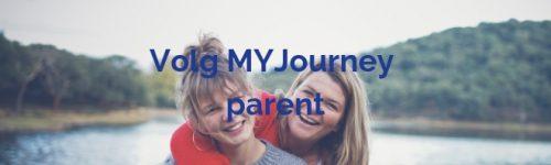 Volg MYJourney parent programma