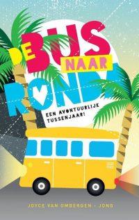 De bus naar Ronda - boekentip