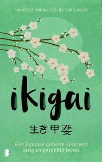 Ikigai - boekentips