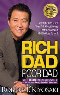Rich dad, Poor dad - boekentips