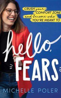 Hello Fears - Michelle Poler boektips