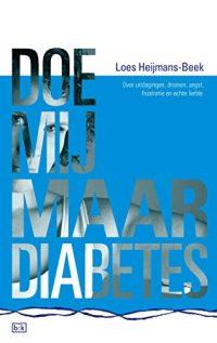 Doe mij maar diabetes- boekentips